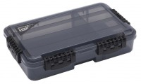 Коробка для приманок DAM Effzett Waterproof Lure Case 'V2' XL 36х23x8см (60378)