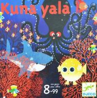 Настольная игра Djeco 'Кунаяла' (DJ08478)