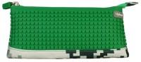 Пенал Upixel 'Camouflage' Зеленый (6955185809471)