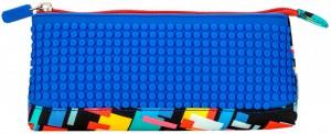 Пенал Upixel 'Funny Square' Синий (WY-B002L-A)