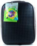 Рюкзак для ноутбука Upixel 14' Black + пенал (WY-A001Ua)