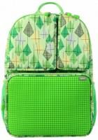 Рюкзак Upixel Joyful kiddo, зеленый + пенал (WY-A026Ja)