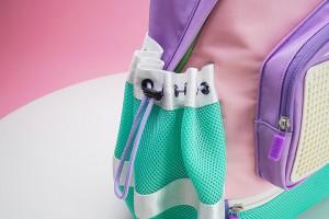 фото Рюкзак Upixel 'Model Answer' Розовый (WY-U18-008U) #7