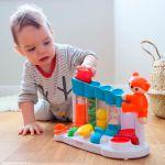 фото Игрушка развивающая Infantino 'Пианино с шариком' (3021105164289) #3