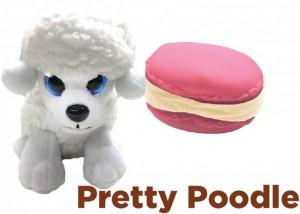 Мягкая игрушка-сюрприз Sweet Pups 12см, в ассортименте (1610032)