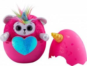 Мягкая игрушка-сюрприз в яйце Rainbocorn-G в ассортименте 20 см (9201G)