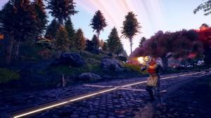 скриншот The Outer Worlds PS4 - русская версия #6
