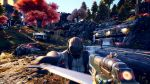 скриншот The Outer Worlds PS4 - русская версия #3