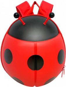 Рюкзак Supercute Божья коровка Красный (SF032 a)