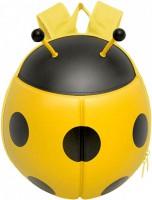 Рюкзак Supercute Божья коровка Желтый (SF032 b)