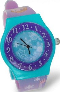 Часы аналоговые TBL 'Холодное сердце' в коробочке (FR36469)
