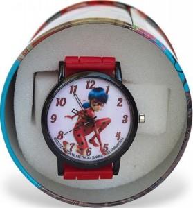 фото Часы аналоговые TBL 'Miraculous' в коробочке (MIR37015) #5