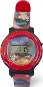 Часы спортивные в копилке TBL 'Miraculous' (MIR37572)