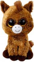 Мягкая игрушка ТУ Beanie Boo's  Пони Harriet 15 см (36842)