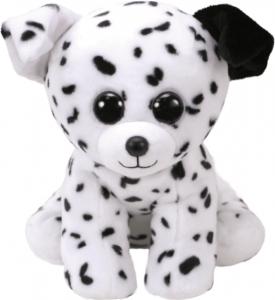 Мягкая игрушка TY Beanie Babies Далматинец Spencer 15 см (42302)