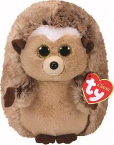 Мягкая игрушка TY Beanie Babies Ёжик Ida 25 см (96335)