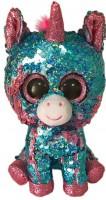 Мягкая игрушка TY Flippables Единорог Celeste 15 см (36347)