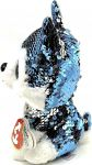 фото Мягкая игрушка TY Flippables Хаски Slush 15см (36671) #3