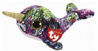 Мягкая игрушка TY Flippables Кит Calypso 15 см (36675)