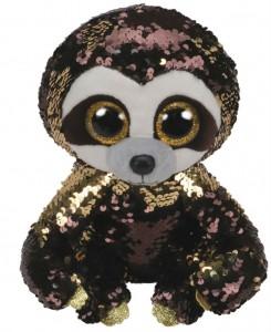 Мягкая игрушка TY Flippables Ленивец Dangler 25см (36780)