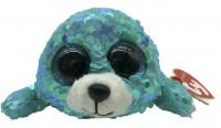 Мягкая игрушка TY Flippables Тюлень Waves 15см (36676)