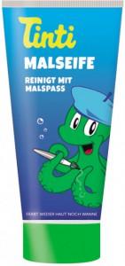 Мыло для рисования Tinti Зеленое (4030651042742)