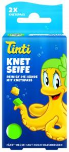 Набор мыла для творчества Tinti 2 в 1 (4030651044456)