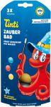 Набор волшебных разноцветных бомбочек для ванн Tinti 3 в 1 (4030651042704)