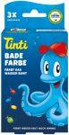 Набор цветных таблеток для ванны Tinti 3 в 1 (4030651042612)