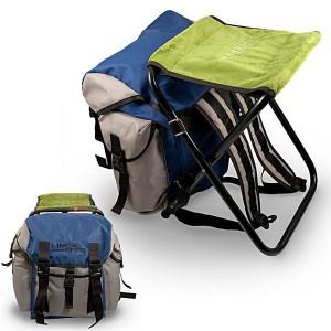 Рюкзак Lineaeffe со стульчиком (6760002)