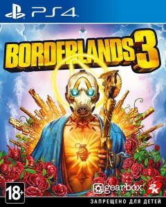 скриншот Borderlands 3 PS4 - русская версия #2