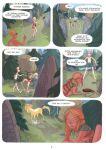 фото страниц Енола й незвичайні тварини. Єдиноріг, що перетнув межу. Том 2 #4