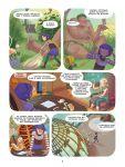фото страниц Енола й незвичайні тварини. Єдиноріг, що перетнув межу. Том 2 #9
