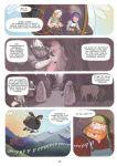 фото страниц Енола й незвичайні тварини. Єдиноріг, що перетнув межу. Том 2 #5
