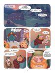 фото страниц Енола й незвичайні тварини. Єдиноріг, що перетнув межу. Том 2 #7