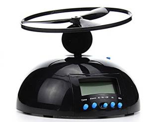 Подарок Летающий будильник UFT Alarm Fly