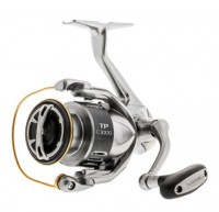Катушка Shimano Twin Power 3000 HGM 9+1BB (22665582)
