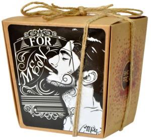 Подарок Печенье с предсказанием Shokopack 'Мужчине' 50 г (4820194870571)