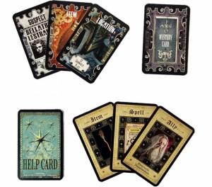 фото Настольная игра Winning Moves 'Cluedo Harry Potter' (028431) #4
