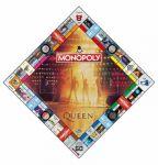 фото Настольная игра Winning Moves 'Monopoly Queen UK' (026543) #4