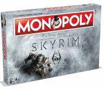 Настольная игра Winning Moves 'Monopoly SKYRIM' (028721)
