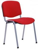 Стул Art Metal Furniture 'Изо' красный, А-28 (016853)