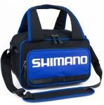Сумка Shimano Allround Tackle Bag 33x26x22 см (22667956)