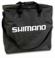 Сумка Shimano Net Bag Triple 20x60x60 см (22669271)