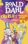 Книга Charlie and the Chocolate Factory