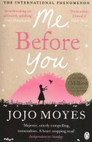 Книга Me Before You