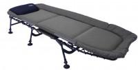 Раскладушка Prologic Commander Classic Bedchair 6 Legs 200cm x 70cm (18461130)