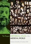 Книга The Penguin Historical Atlas of the Medieval World