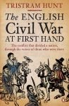 Книга The English Civil War At First Hand