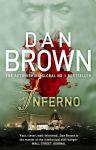 Книга Inferno